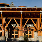 Nita Lake Lodge, Whister BC