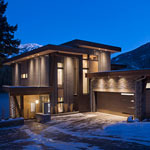 Lakeside Passive House